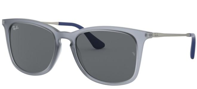 Ray-Ban Junior zonnebrillen CHRIS JUNIOR RJ 9063S