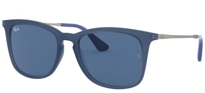 Ray-Ban Junior sunglasses CHRIS JUNIOR RJ 9063S