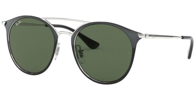 Ray-Ban Junior zonnebrillen DOUBLE BRIDGE RJ 9545S