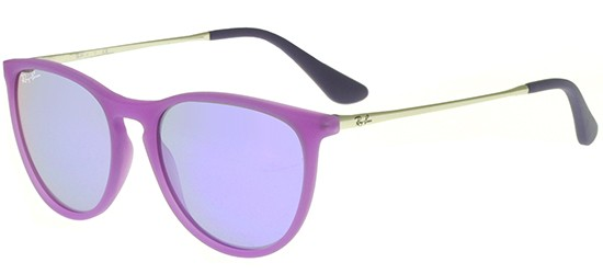 Ray-Ban Junior zonnebrillen ERIKA JUNIOR RJ 9060S
