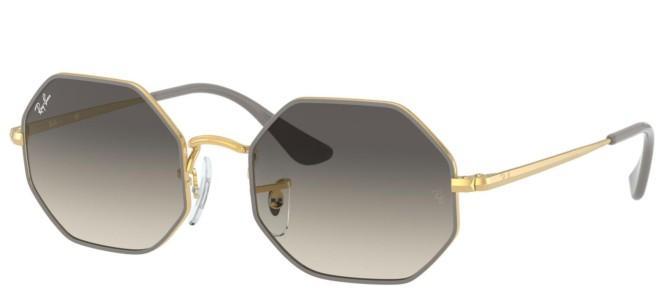 Ray-Ban Junior sunglasses HEXAGONAL JUNIOR RJ 9549S