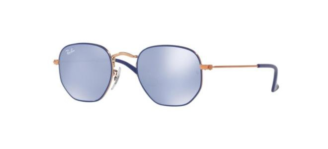 Ray-Ban Junior HEXAGONAL METAL JUNIOR RJ 9541SN