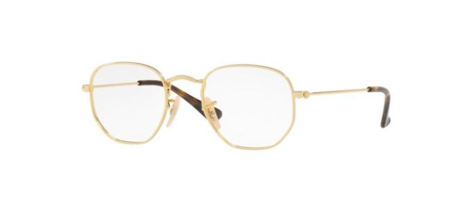 Ray-Ban Junior HEXAGONAL METAL JUNIOR RY 9541V