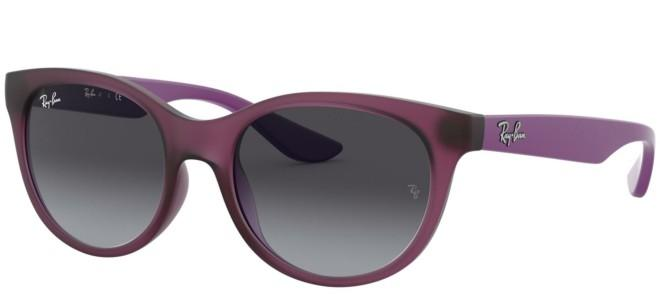 Ray-Ban Junior solbriller JUNIOR RJ 9068S