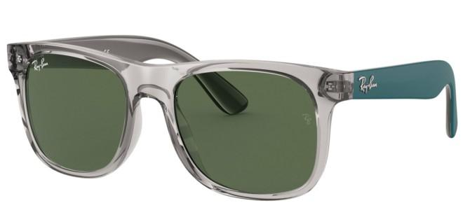 Ray-Ban Junior solbriller JUNIOR RJ 9069S