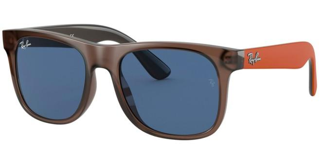 Ray-Ban Junior zonnebrillen JUNIOR RJ 9069S
