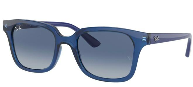 Ray-Ban Junior solbriller JUNIOR RJ 9071S