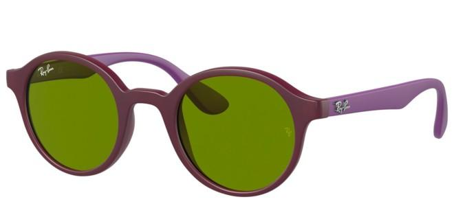 Ray-Ban Junior solbriller JUNIOR RJ 9161S