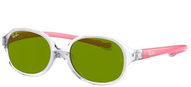 Ray-Ban Junior zonnebrillen JUNIOR RJ 9187S