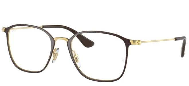 Ray-Ban Junior briller JUNIOR RY 1056