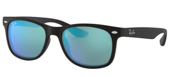 Ray-Ban Junior zonnebrillen NEW WAYFARER JUNIOR RJ 9052S