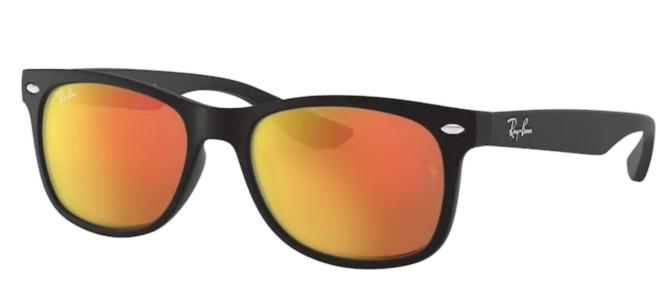 Ray-Ban Junior sunglasses NEW WAYFARER JUNIOR RJ 9052S