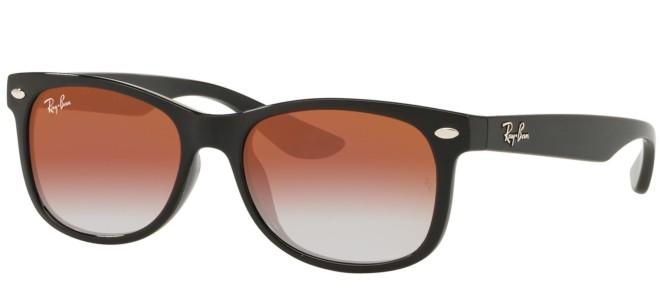 Ray-Ban Junior zonnebrillen NEW WAYFARER JUNIOR RJ 9052S