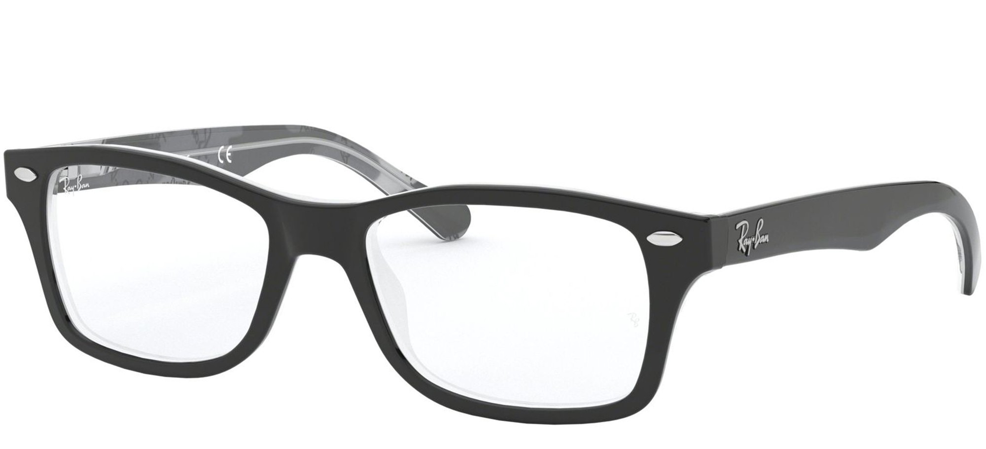 Ray-Ban Junior eyeglasses NEW WAYFARER JUNIOR RY 1531