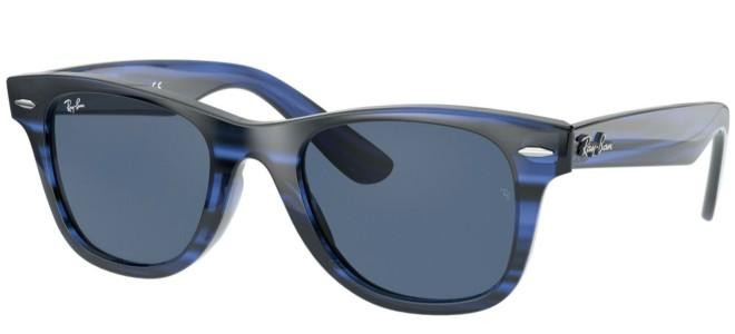 Ray-Ban Junior solbriller ORIGINAL WAYFARER JUNIOR RJ 9066S