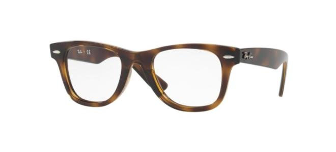 Ray-Ban Junior briller ORIGINAL WAYFARER JUNIOR RY 9066V