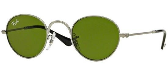 Ray-Ban Junior ROUND JUNIOR RJ 9537S