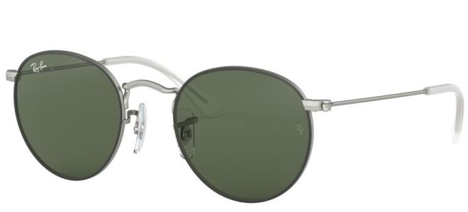 Ray-Ban Junior sunglasses ROUND METAL JUNIOR RJ 9547S
