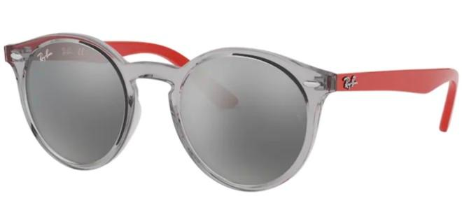 Ray-Ban Junior sunglasses ROUND RJ 9064S