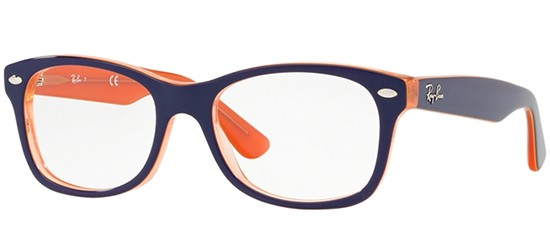 Ray-Ban Junior eyeglasses RY 1528