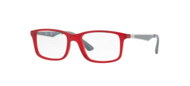 Ray-Ban Junior Ry 1570 unisex children Eyeglasses online sale 887c8c4b5ab0