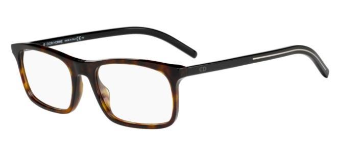 Dior briller BLACK TIE 235