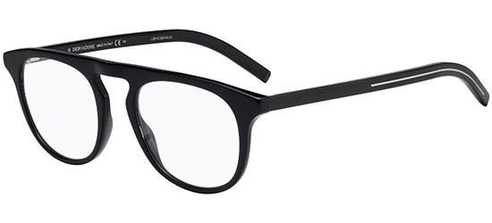 Dior brillen BLACK TIE 249