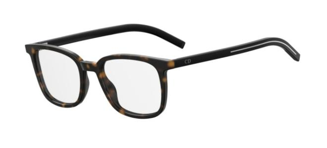 Dior eyeglasses BLACK TIE 252
