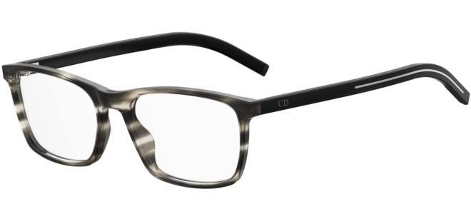 Dior eyeglasses BLACK TIE 253