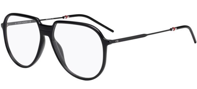 Dior eyeglasses BLACK TIE 258