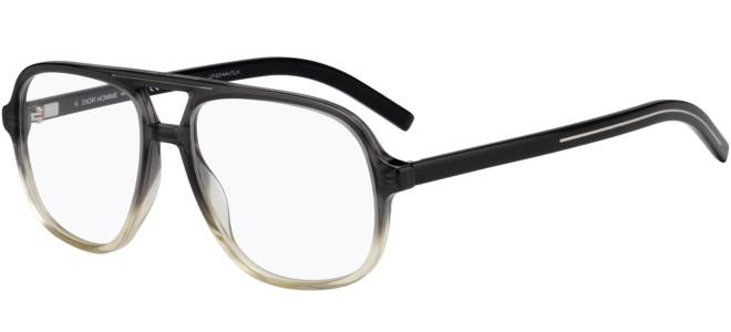 Dior eyeglasses BLACK TIE 259