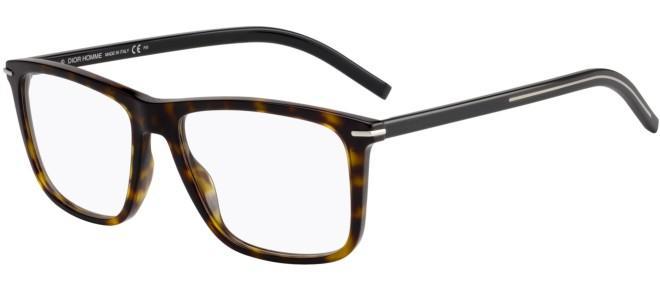 Dior eyeglasses BLACK TIE 269
