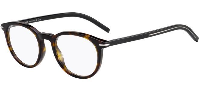 Dior briller BLACK TIE 270