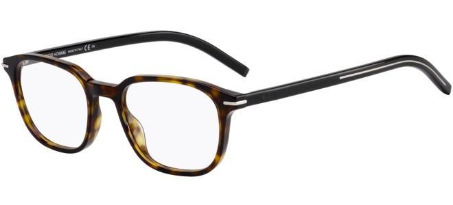 Dior eyeglasses BLACK TIE 271