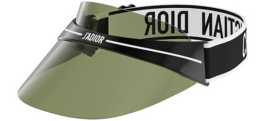 e505b01ab7bb4 Dior club1 Visor unisex Sunglasses online sale