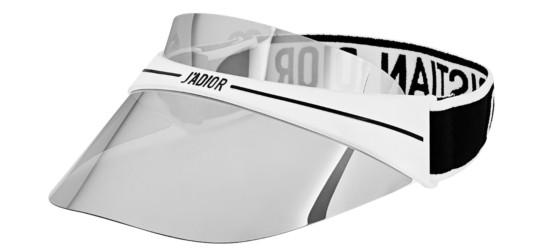 Dior solbriller DIORCLUB1 VISOR