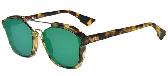 Christian Dior DIOR ABSTRACT SPOTTED HAVANA/GREEN