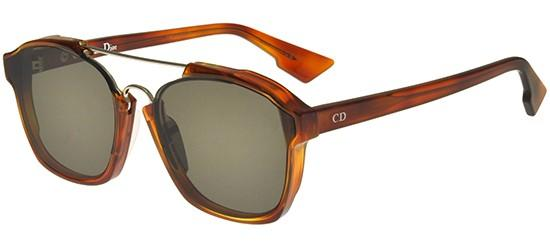 Christian Dior DIOR ABSTRACT LIGHT HAVANA/BROWN