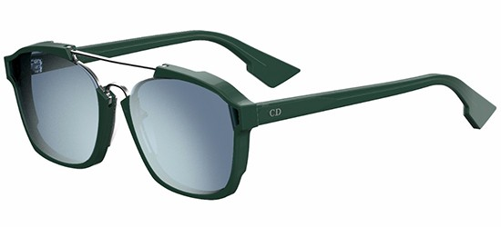 Christian Dior DIOR ABSTRACT GREEN OPAL/BLUE