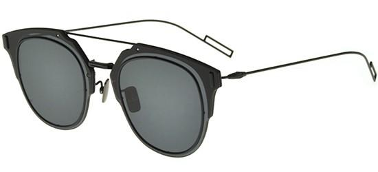 Christian Dior DIOR COMPOSIT 1.0 DARK GREY BLACK/GREY