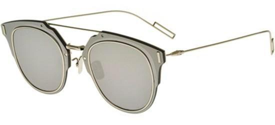 Christian Dior DIOR COMPOSIT 1.0 ANTHRACITE PALLADIUM/GREY SILVER