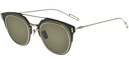 Christian Dior DIOR COMPOSIT 1.0 BLACK PALLADIUM/GREY BROWN