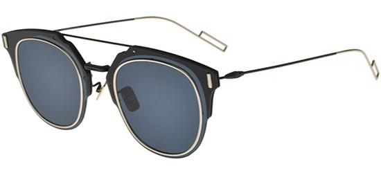 Christian Dior DIOR COMPOSIT 1.0 BLACK/BLUE