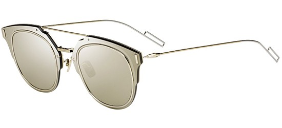 Christian Dior DIOR COMPOSIT 1.0 GOLD/GREY GOLD
