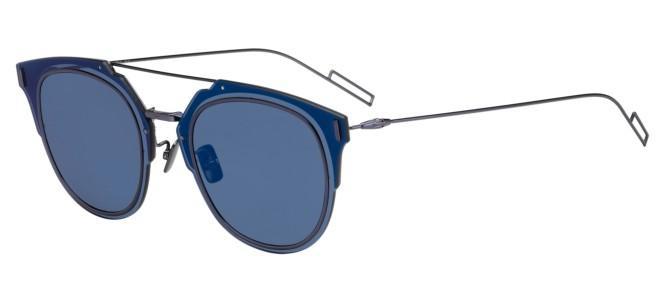 Dior solbriller DIOR COMPOSIT 1.F
