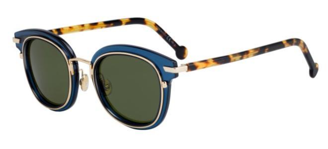 514ea0f2a3b81 Dior DIOR ORIGINS 2. transparent blue gold havana green (PJP QT) ...