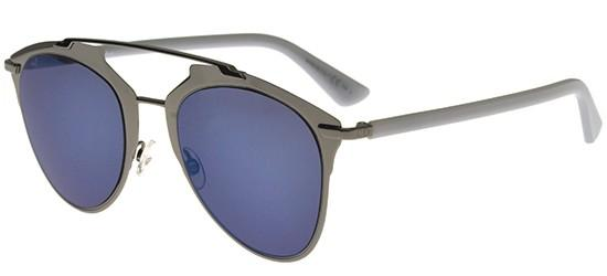 Dior DIOR REFLECTED RUTHENIUM GREY WHITE/GREY BLUE