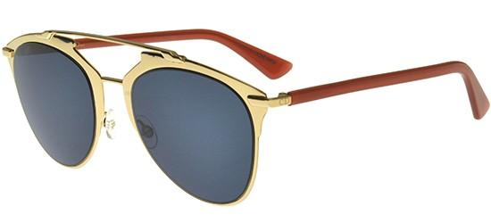 Dior DIOR REFLECTED GOLD RED/BLUE GREY