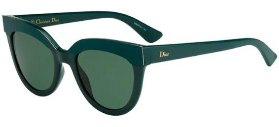 Christian Dior DIOR SOFT 1 DARK GREEN/GREY GREEN