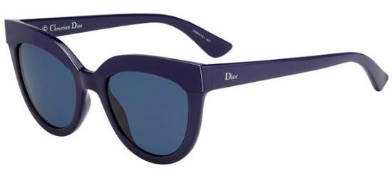Christian Dior DIOR SOFT 1 DARK BLUE/BLUE